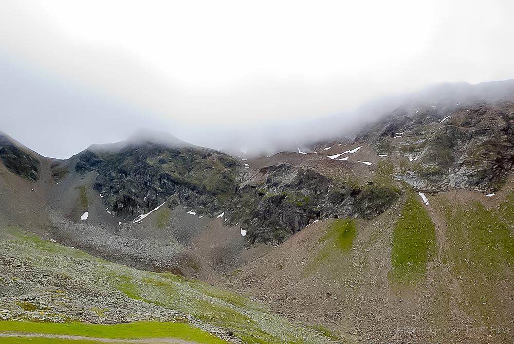 Kühtaier Panoramaklettersteig